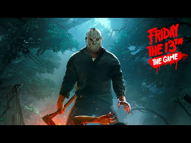 Friday the 13th: The Game Video 1