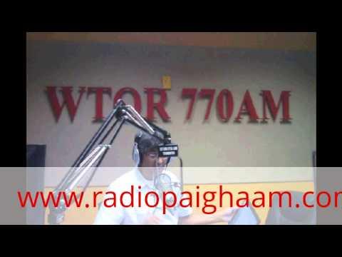 RADIO SHOW - SIKH listener's call on 20130120