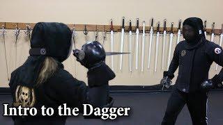 Introduction to the Dagger - Showcasing HEMA thumbnail