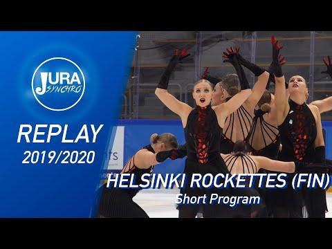 Helsinki Rockettes (FIN) - Senior - Short 2019/2020