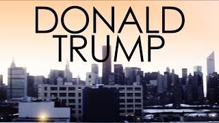Mac Miller   Donald Trump