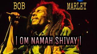 OM NAMAH SHIVAY - BOB MARLEY | Psytrance | om | Shiva |