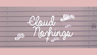 "Cloud Nothings ""I"