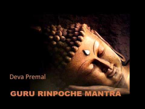 Guru Rinpoche Mantra ~ Deva Premal