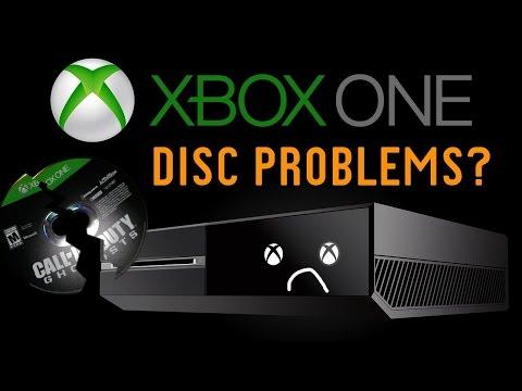 Fix Xbox One Error Code: Can't Read Disc Error - Error Code 0x80820002 - 100% Works October 2016