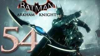 Batman: Arkham Knight Walkthrough Gameplay - Stop the Assault on GCPD - Part 54 [PC MAX 60FPS HD]