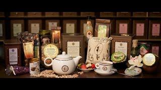 Отзыв о чае из магазина Кантата