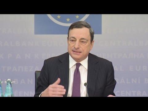 ECB Press Conference - 6 February 2014