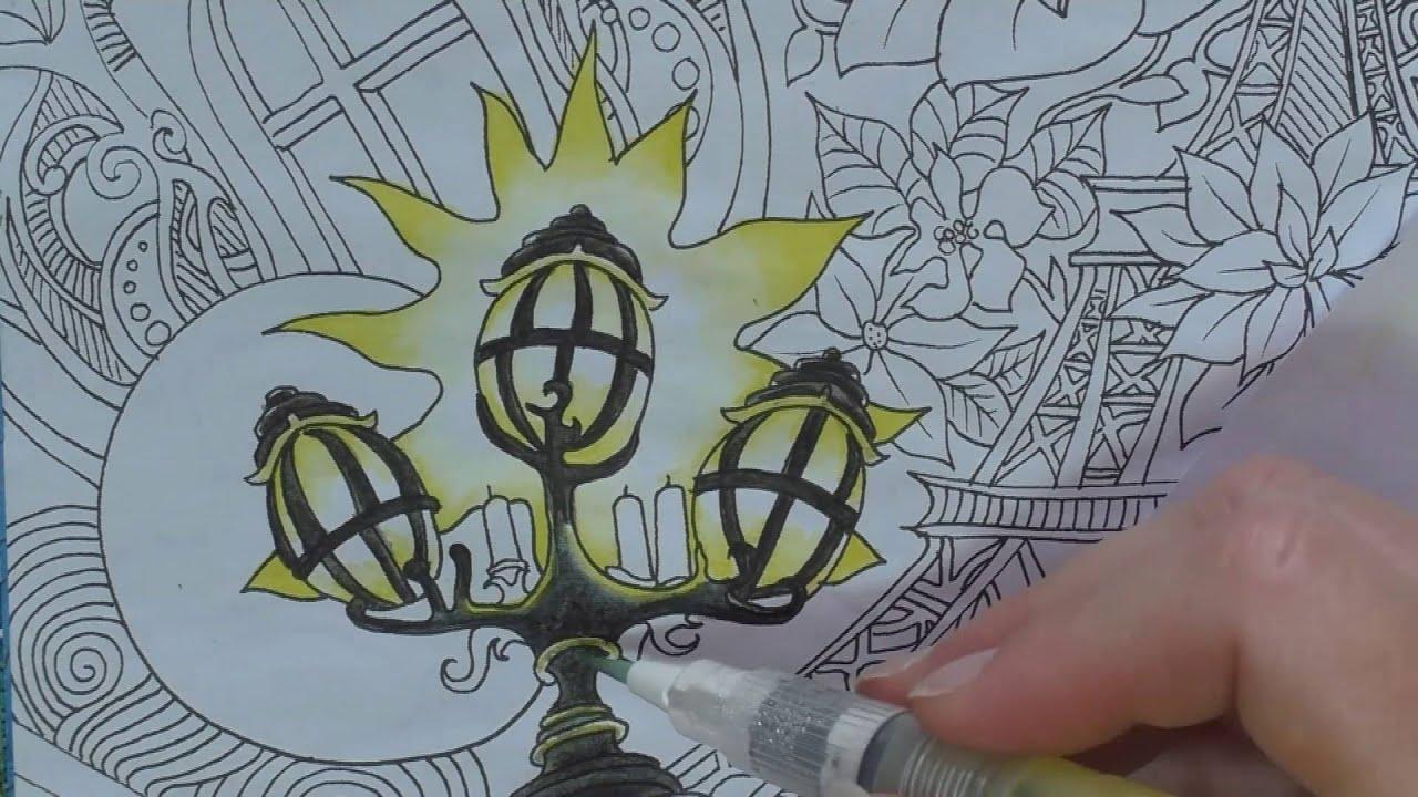 The magic coloring book trick - The Magic Coloring Book Trick 40
