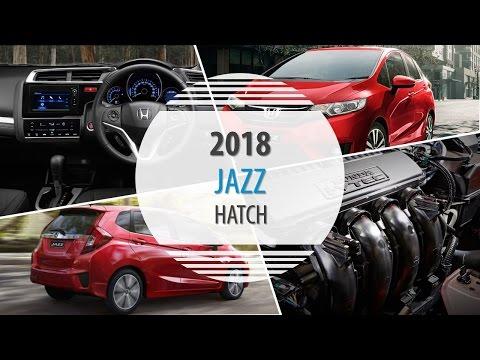 2018 Honda Jazz Facelift  in Australia
