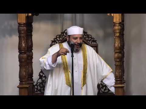 الشيخ محمد موسى (الولاء وبناء الدول)