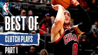 Best of Clutch Plays | 2019-20 NBA Season | PART 1