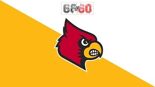Louisville Cardinals NCAA Tournament Prediction   CampusInsiders