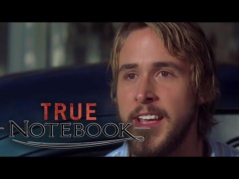 True Notebook Episode 1 - Mashup - Noah and Detective Ani get in a fight!