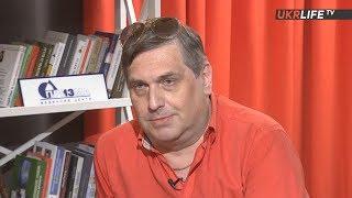 В Украине самый высокий уровень неаутентичного дазайна в Европе, - Виктор Савинов