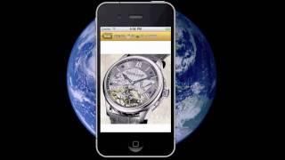 Orologi di Classe PLUS per iPhone