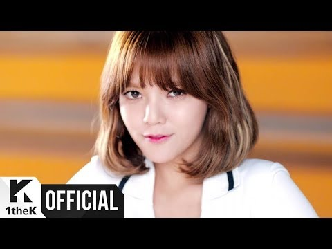 [MV] AOA _ Heart Attack(심쿵해)