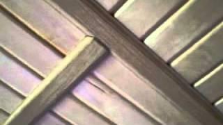Вагонка на стелі.AVI(Монтаж вагонки, вагонка липа., 2010-12-13T21:19:47.000Z)