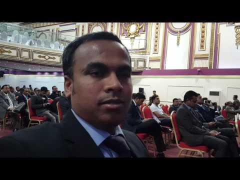 BNP meeting at royal regency