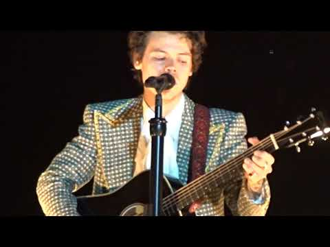 Harry Styles - If I Could Fly Rio de Janeiro 270518