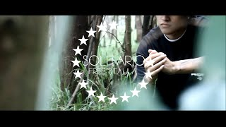 Solitario - Free Stayla - [vídeo oficial] - (Prod Kush)