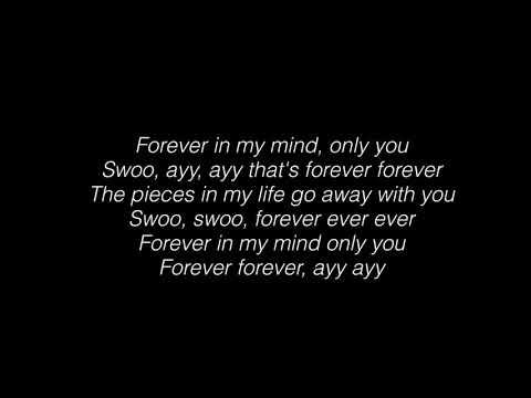 Forever lyrics pt 2 - Juice wrld