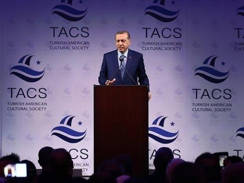 """""""Türk Milleti, Silahla Güç Devşirmeye Çalışan Herkese Büyük Bir Ders Verdi"""""""