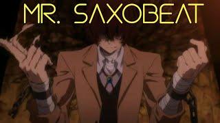 ✱Alexandra Stan - Mr. Saxobeat (𝒔𝒍𝒐𝒘𝒆𝒅) [Male Version]