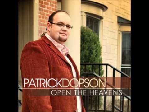 Patrick Dopson-Keep Me