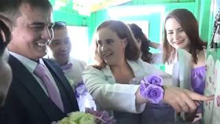 свадьба 24 августа Ильнар Регина