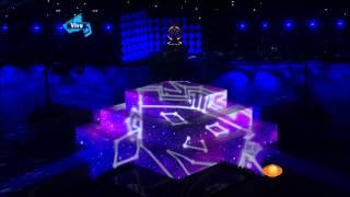 Inauguración Juegos Centroamericanos y del Caribe Veracruz 2014 | Opening - Himno Nacional Mexicano