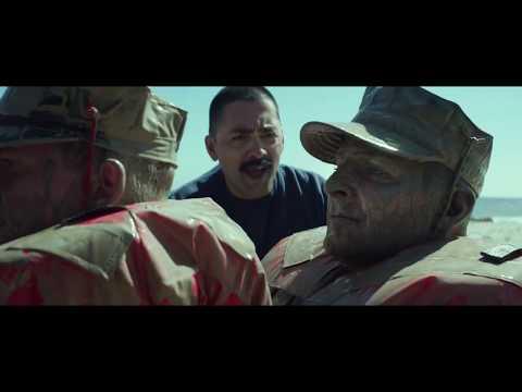 American Sniper (2014) - SEAL Training   HD