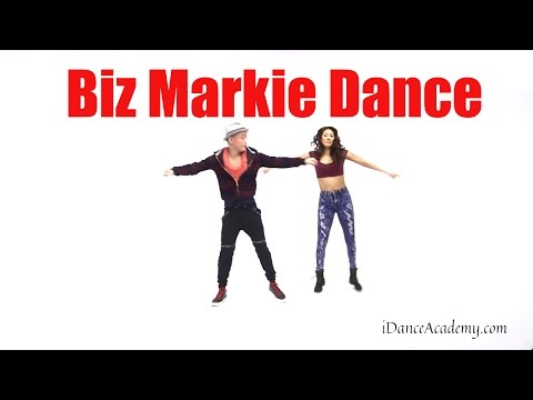 "Old School 90's Hip Hop Dance Moves ""Biz Markie/Every Little Step"" 52 Grooves @ClubDanceKing"
