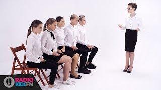 Николь-Мари - Everybody's Dancing (feat. шоу LIKE Катя Адушкина) 6+