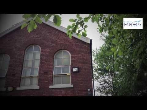 Documentary of dhlnw darul hadis latifiah northwest