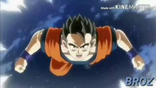 Dragon Ball Z (amv) paul flint - savage