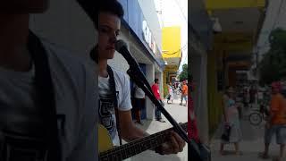 Baixar Juciel Costta cantando nas ruas 🎤🎸🎵
