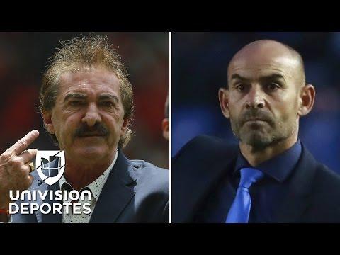 La Volpe vs. Jémez, uno podría ser el quinto técnico despedido tras el Clásico Joven