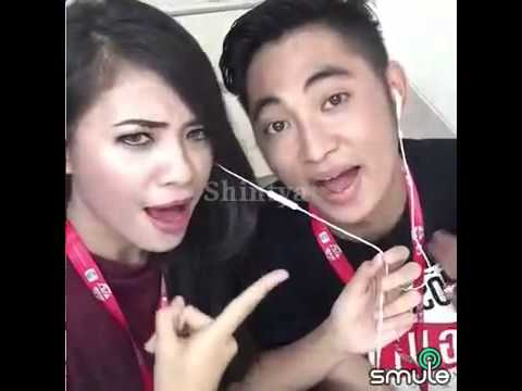Duet Smule Irwan & Shiha ~ TERLANJUR CINTA