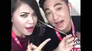 Video Duet Smule Irwan & Shiha ~ TERLANJUR CINTA download MP3, 3GP, MP4, WEBM, AVI, FLV Agustus 2017