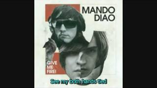 Mando Diao The Shining Karaoke