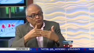 La Entrevista El Noticiero Televen - Primera Emisión - Lunes 20-02-2017
