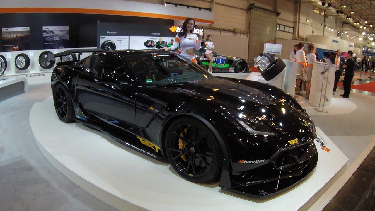 Z06 Corvette For Sale >> CHEVROLET CORVETTE C7 ZO6 COMPILATION 4: TIKT / GEIGER / MATTE GREY + YELLOW !! WALKAROUND - YouTube