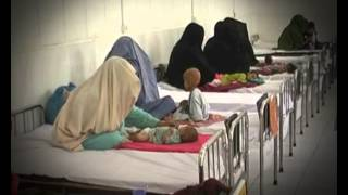 Maternal Health in Afghanistan