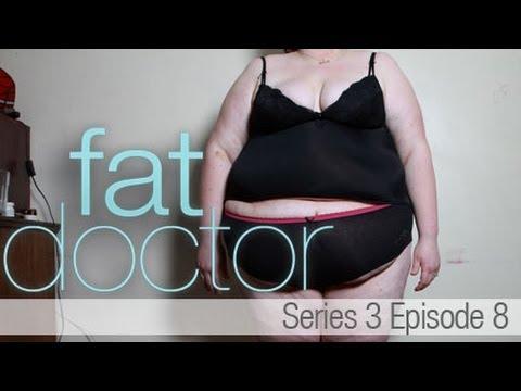 Fat Doctor Series 3 - Ep8 - Victoria & Jessica