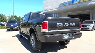 2016 RAM 2500 Boulder, Longmont, Broomfield, Louisville, Denver, CO 14908
