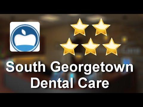 South Georgetown Dental Care Halton Hills Impressive Five Star Review by Megan M.