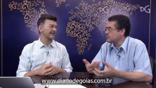 VIVA VOZ AO VIVO : Nesta quarta-ferira com Altair Tavares e Vassil Oliveira