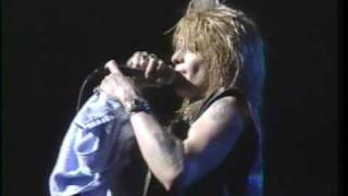 Watch Michael Monroe Cant Go Home Again video