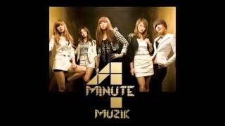 4minute Muzik + Hot Issue Remix ver. [Audio+DL]